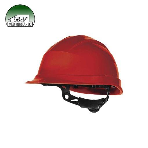 DeltaPlus QUARTZ UP III - crvena