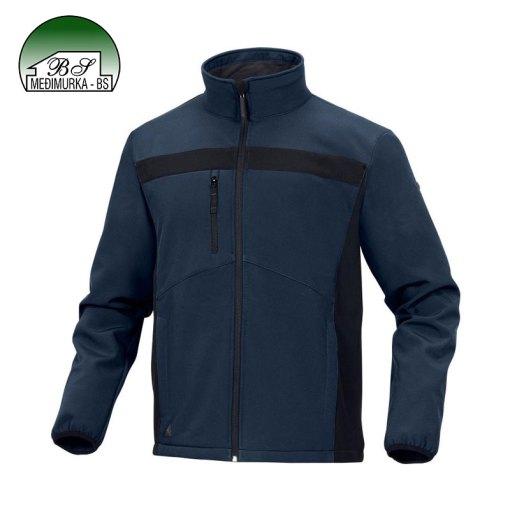 DeltaPlus LULEA2 lagana jakna
