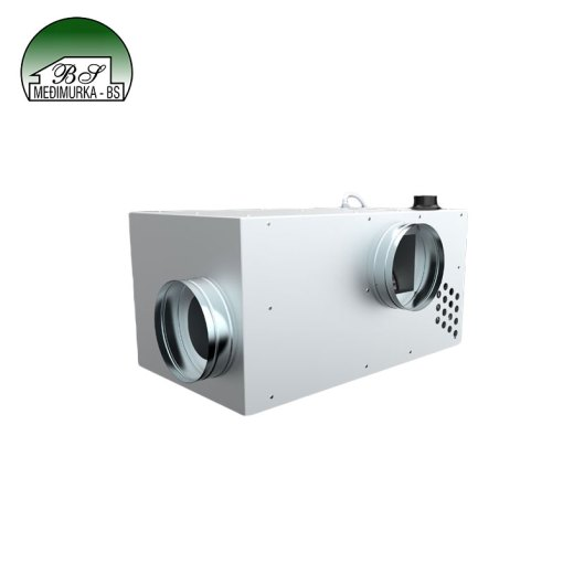 KOM III radijalni ventilator