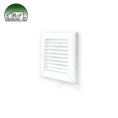 NKM - ventilacijske rešetke