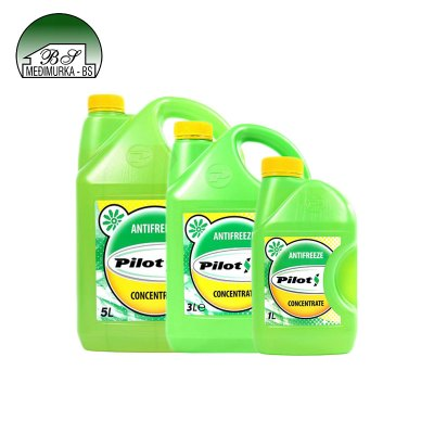 Antifriz Pilot S Concentrate