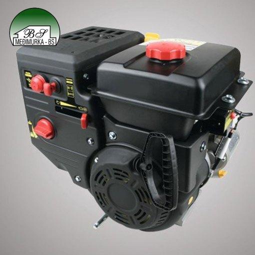 Snježna freza CC OHV zimski motor