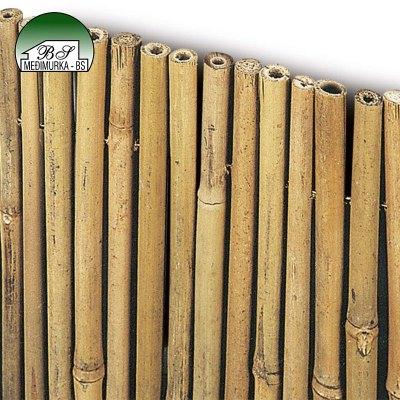 Vrtna ograda od trske 15mm