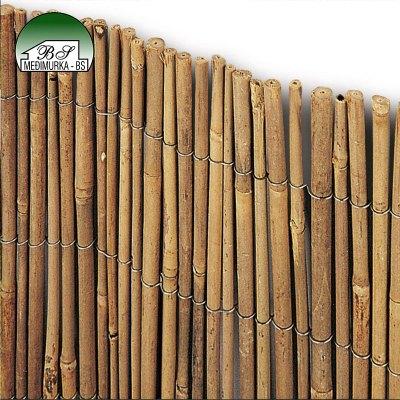 Vrtna ograda od trske 8-10mm