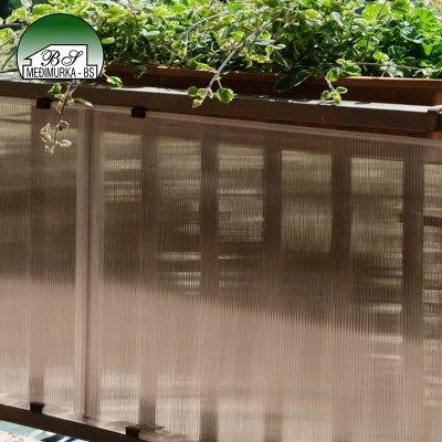 Vrtna ograda Wall-Y