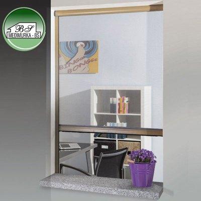 Komarnik rolo za prozore