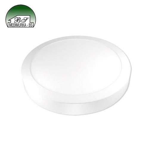 LED paneli okrugli - nadgradni