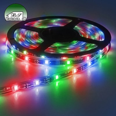LED traka RGB