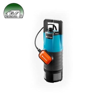 Uranjajuća tlačna pumpa Classic 6000/4