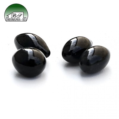 Dekorativno kamenje - crno oblo