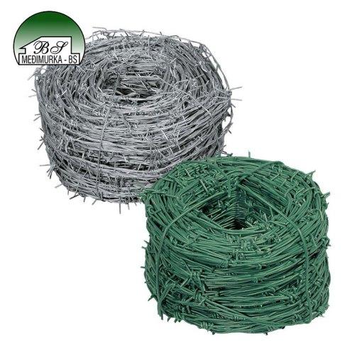 Bodljikava žica