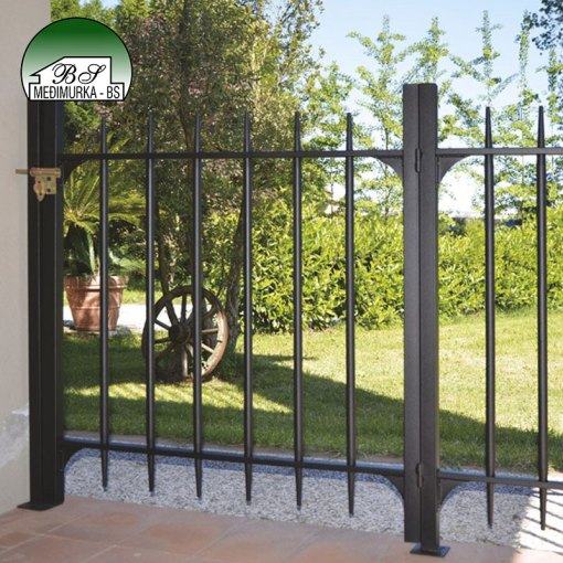 Modularna ograda