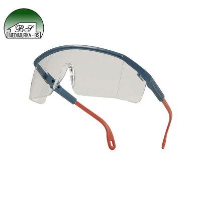 DeltaPlus KILIMANDJARO CLEAR AB zaštitne naočale