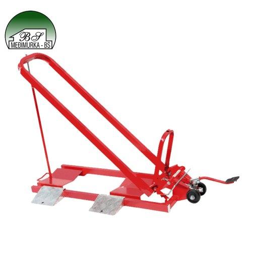 CLIPLIFT MAGNUM dizalica za traktorske kosilice