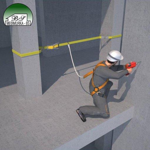 ELARA 130 RESTRAINT zaštita od pada