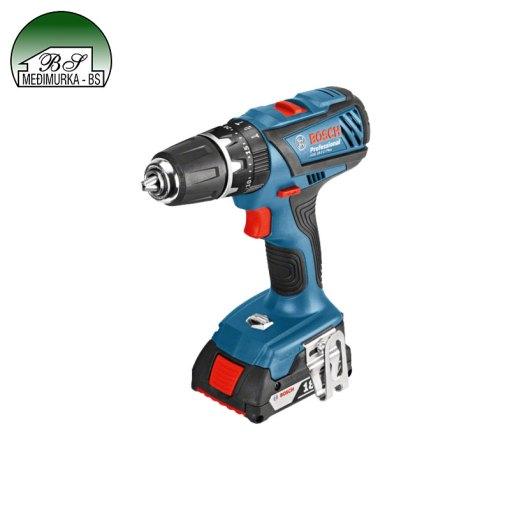 Udarna bušilica-izvijač GSB 18-2-LI Plus Professional