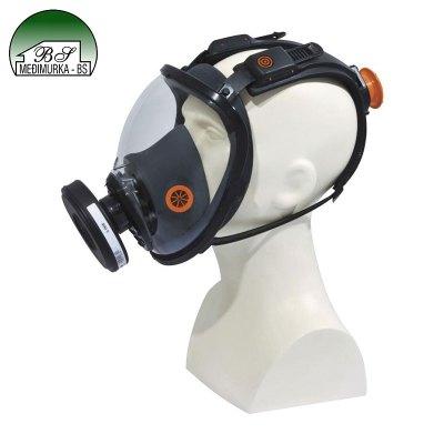 DeltaPlus M9200 - ROTOR GALAXY zaštitna maska