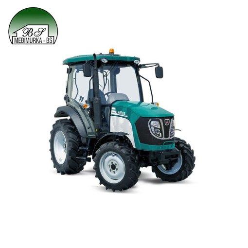 Traktor ARBOS 2035 i traktor ARBOS 3055