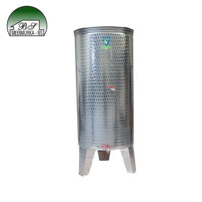 Inox posuda za vino | 80L