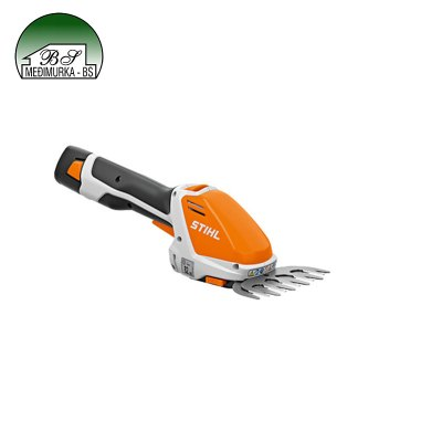 Akumulatorske škare za travu i grmlje HSA 26 STIHL
