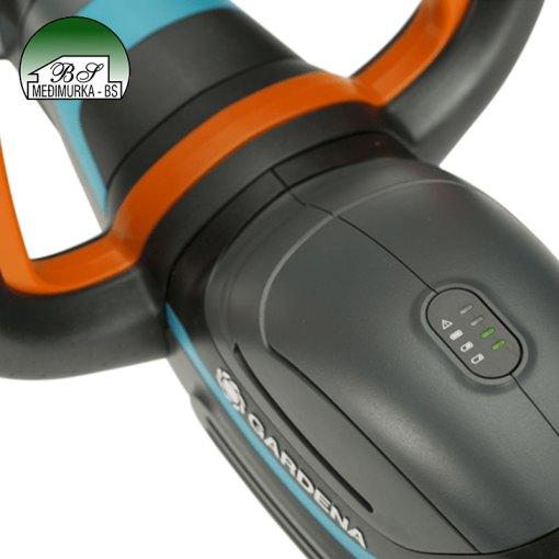 Baterijske škare za živicu ComfortCut 50/18V P4A