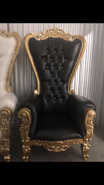 NJNY Throne Chair Rentals  New Jersey  New Yorks