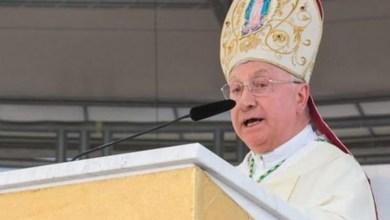 Photo of Sutrašnju večernju misu u Međugorju predvodi papinski poslanik , apostolski nuncij Luigi Pezzuto