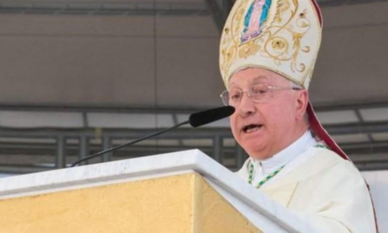 Photo of (VIDEO) Poslušajte propovjed papinskog poslanika , apostolskog nuncija za BiH Luigija Pezzuta sa svete mise iz Međugorja!