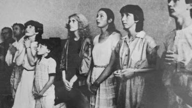 Photo of Video uradak koji je nastao na samom početku Gospinih ukazanja u Međugorju 1981. godine