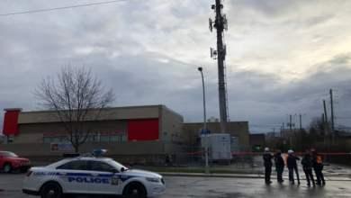 Photo of Zapaljen toranj 5G mreže u Montrealu