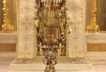 Photo of Euharijstisko čudo u Sieni – Italija