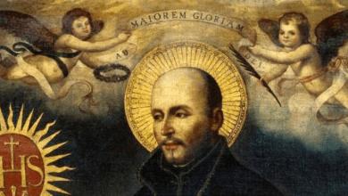 Photo of Snažna molitva protiv tjeskobe i depresije sv. Ignacija Lojolskog