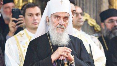 Photo of Zahtjev Srpske pravoslavne crkve protiv Hrvatske Europski sud proglasio očigledno neosnovanim