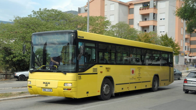 Photo of Mostar bus – Putnički problemi na relaciji Mostar-Čitluk-Međugorje