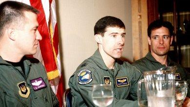 Photo of SPASILA GA OD SRPSKE VOJSKE: Priča pilota NATO-a kojeg je Gospa iz Međugorja učinila nevidljivim