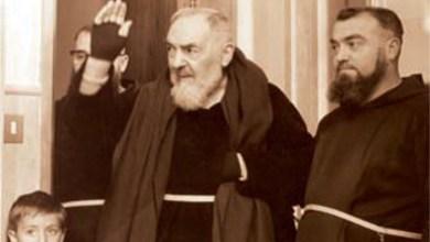 """Photo of VELIKA MILOST Padre Pio: """"Tko ovo čini, odmah poslije smrti ide u RAJ!"""""""
