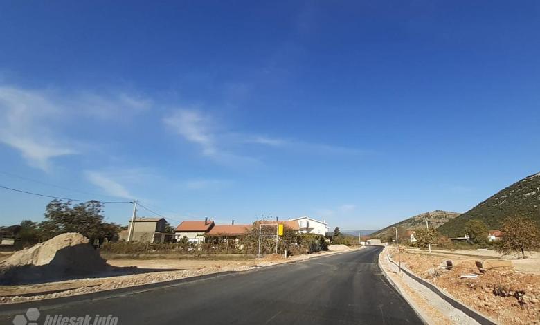 Photo of UPOZORENJE ZA VOZAČE Koristite alternativne pravce između Čitluka i Čapljine