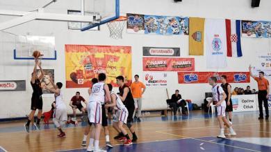 Photo of U Bijakovićima sedmi međunarodni košarkaški turnir Monte Zott