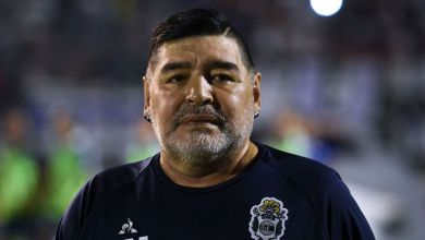Photo of Preminuo Diego Maradona