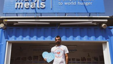 Photo of MEĐUGORSKI TENISAČ IVAN DODIG Želim pomoći djeci koja žive u iznimnom siromaštvu