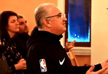 Photo of VIDEO Gospino ukazanje vidiocu Ivanu Dragičeviću (16.01.2021.)
