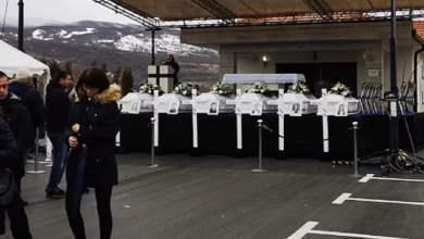 """Photo of VIDEO Dirljiva pjesma """"Pusti suzu"""" posvećenu mladima koji su tragično preminuli u blizini Posušja"""