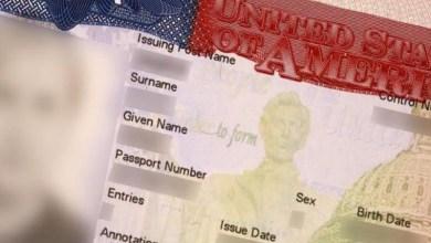 Photo of Hrvati bi uskoro mogli u SAD bez vize