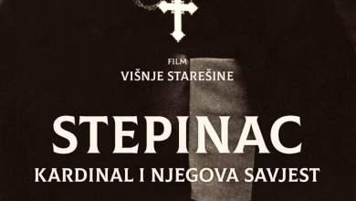 Photo of Evo gdje i kad možete dokumentarac Višnje Starešine o Alojziju Stepincu