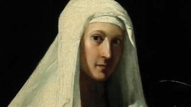 Photo of SVETA FRANCISKA RIMSKA Mističarka ,stroga pokornica