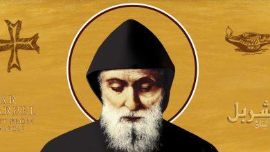 Photo of Čudesa svetog Šarbela, sveca iz čijeg groba je izbijalo svijetlo 45 noćiju  nakon njegove smrti