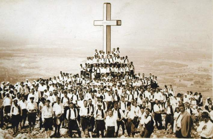 križevcu
