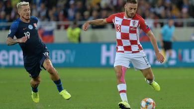 Photo of Nikola Vlašić član ruskog CSKA te reprezentativac Hrvatske odlučio podržati rad Škole nogometa Međugorje