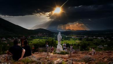 Photo of Gospa u Međugorju: Ovo je milosno vrijeme dok sam s vama, iskoristite ga…