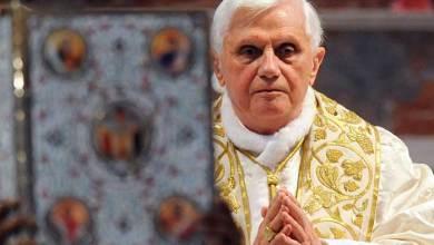Photo of Papa emeritus Benedikt XVI. oštro kritizirao Crkvu u Njemačkoj zbog…